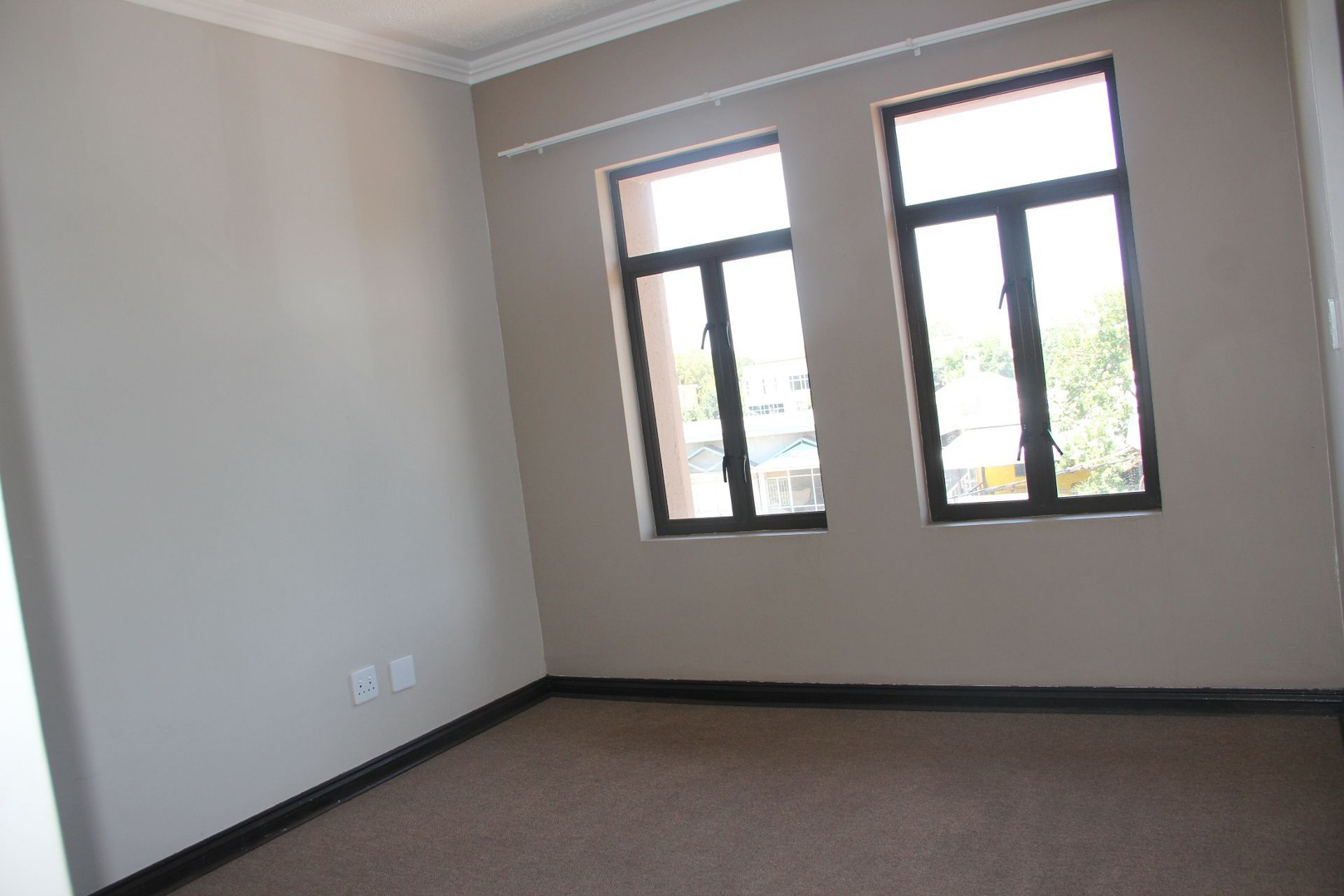 Apartment in Bult - Bedroom a.JPG