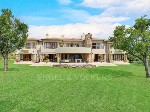 House in Blair Atholl Golf Estate