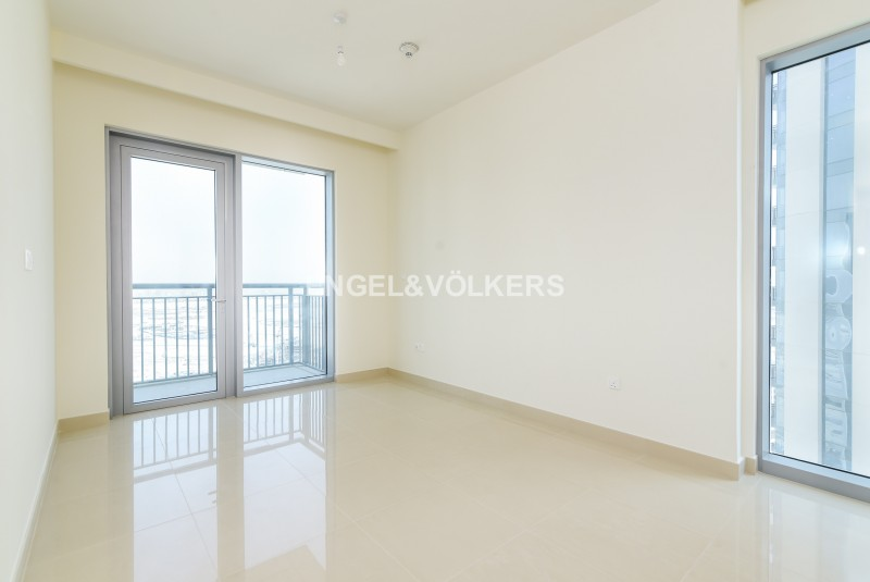 Apartment in Harbour Views 1