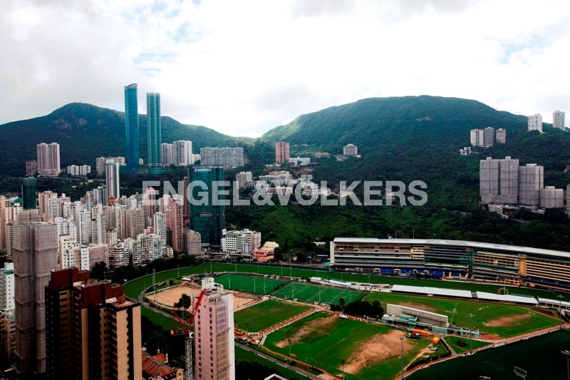 Apartment in Happy Valley/Mid Level East - The Leighton Hill 禮頓山