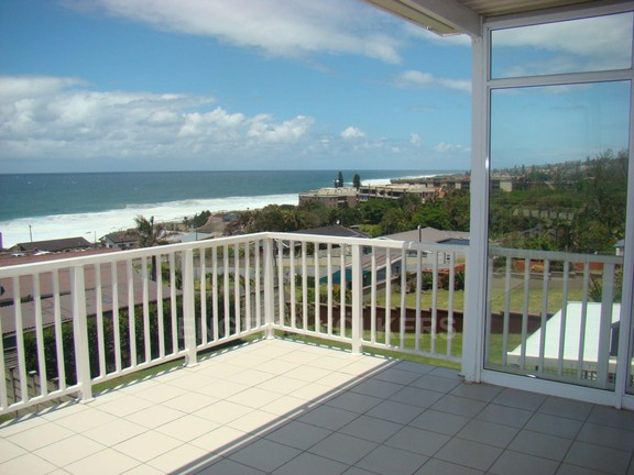 House in Uvongo - 020 Sea View.JPG