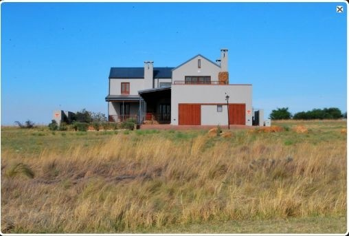 Land in Parys Golf & Country Estate - P5