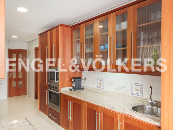 House in Cullera - Kitchen detail