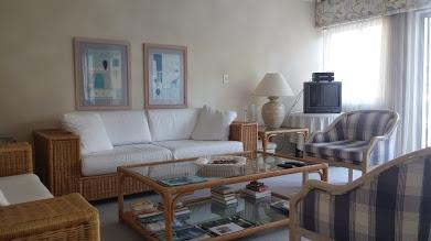 Apartment in Higgovale - Lounge