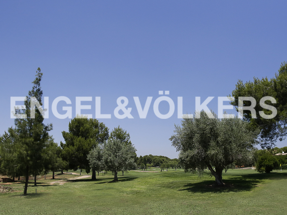 Land in Torre En conill - Plot of land on the golf line