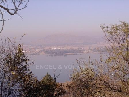 Land in Kosmos Village - View from property