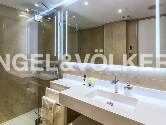 Condominium in Marbella-Nueva Andalucía - Bathroom 1 and 2