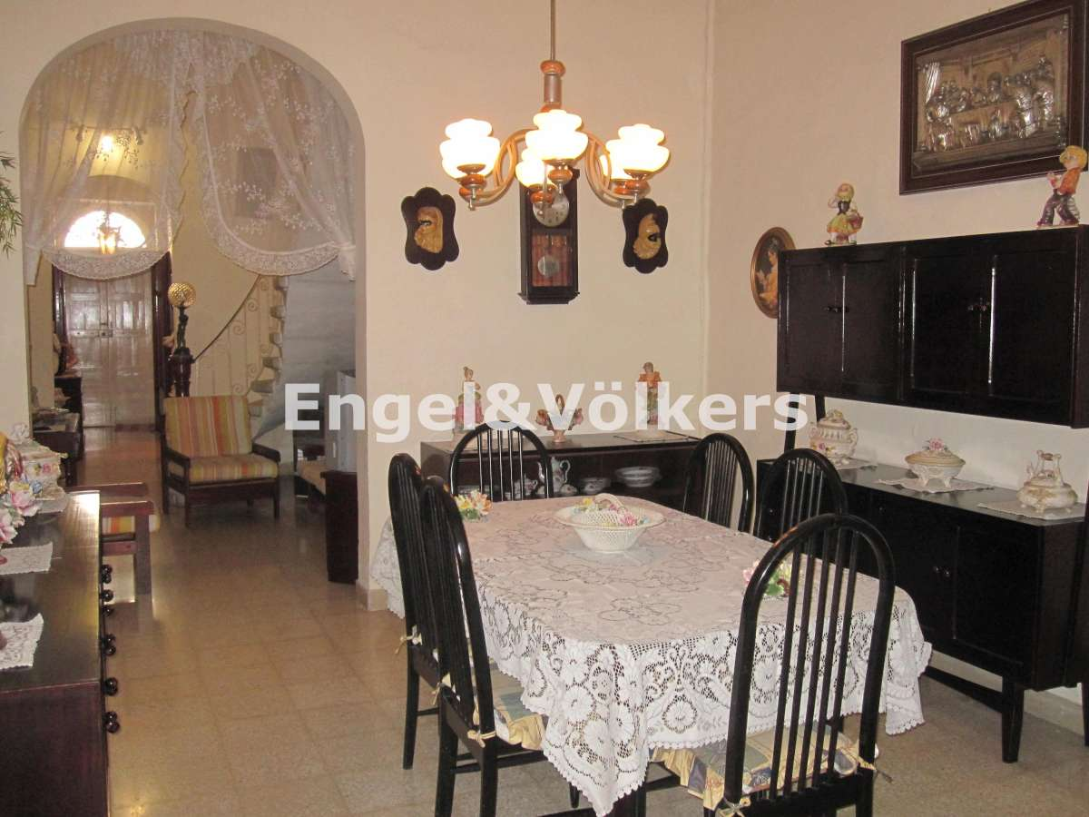 House in Paola - Townhouse, Paola, Kitchen/Dining