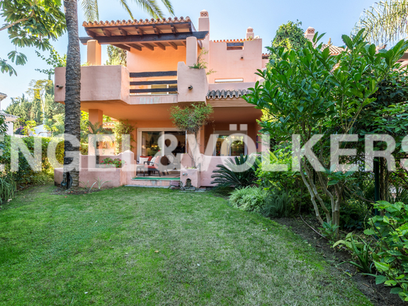 House in Marbella City - Townhouse for sale in Marbella City