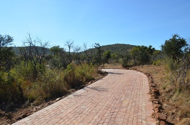 Land in Lekwena Wildlife Estate - Main Road
