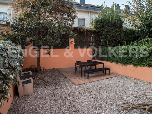 House in Sant Cugat