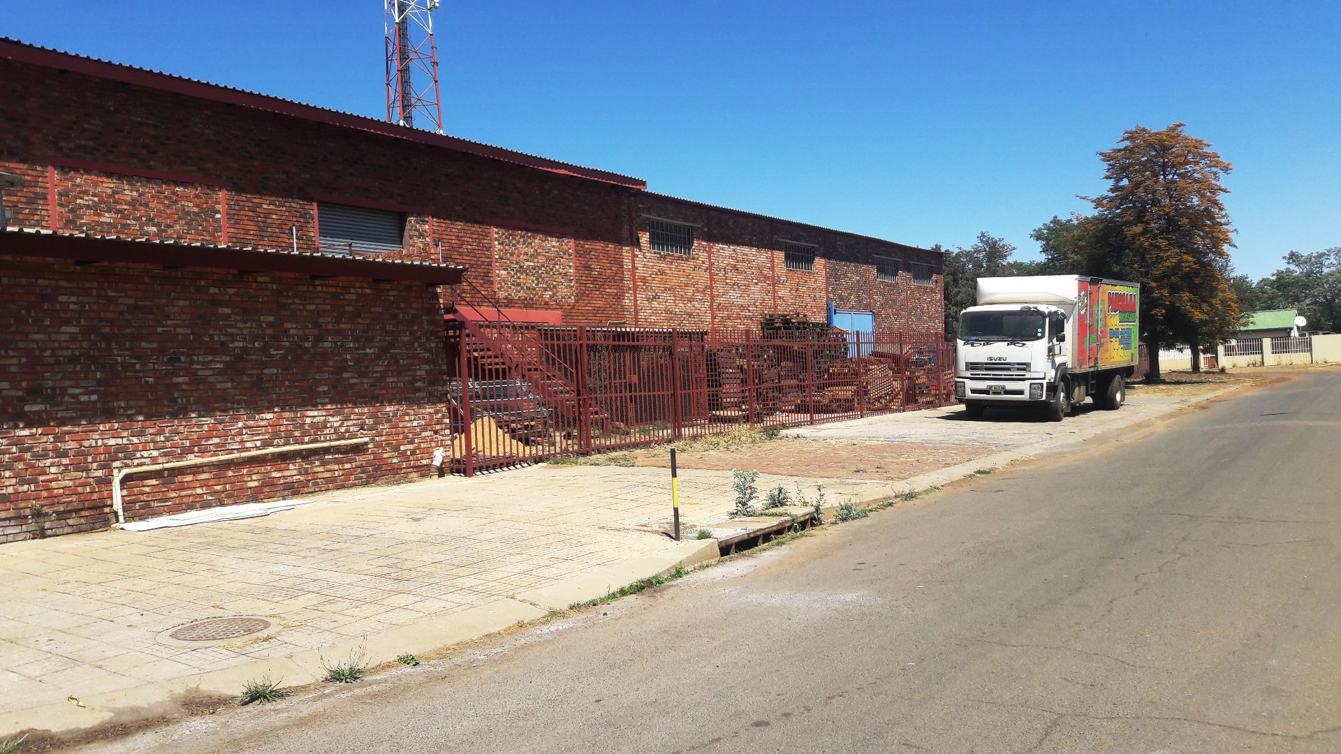 Investment / Residential investment in Potch Industria - 20191008_104719.jpg