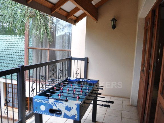 House in Doringkloof - View from upstairs patio.JPG