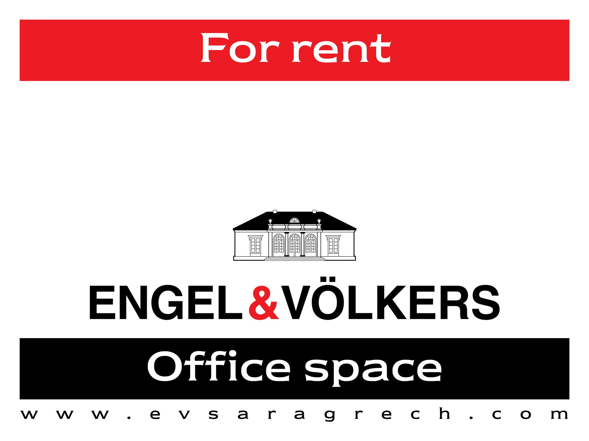 Office in Paceville - Commercial Office, Paceville, Logo