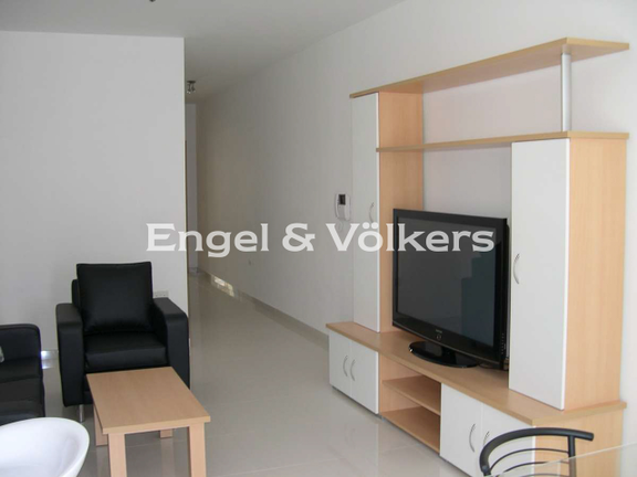 Condominium in Sliema - Apartment,Sliema, Living area