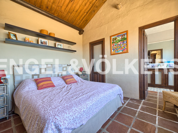 House in Estepona City - Bedroom