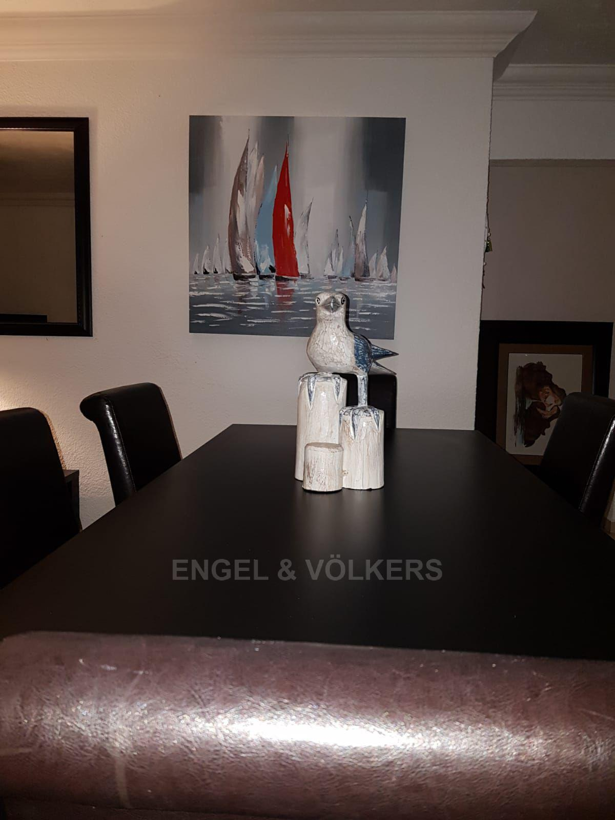 Apartment in Ramsgate - Dining room