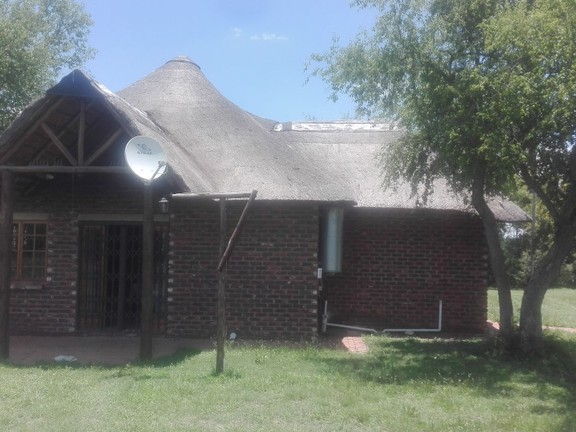 House in Vaalrivier - IMG_20171209_122328.jpg