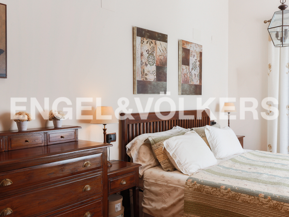House in Puzol - Alfinach - Monasterios - Master bedroom