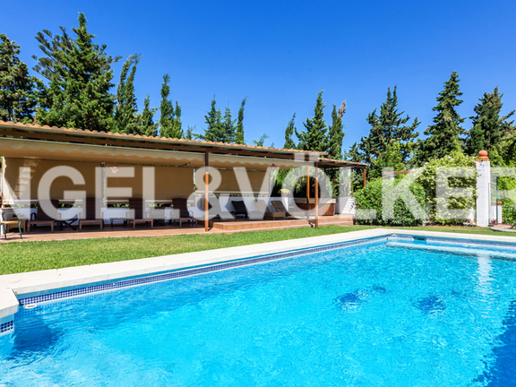House in Golden Mile - Swimming Pool