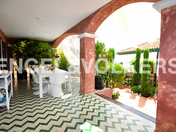 House in Golden Mile - Outdoor Dining