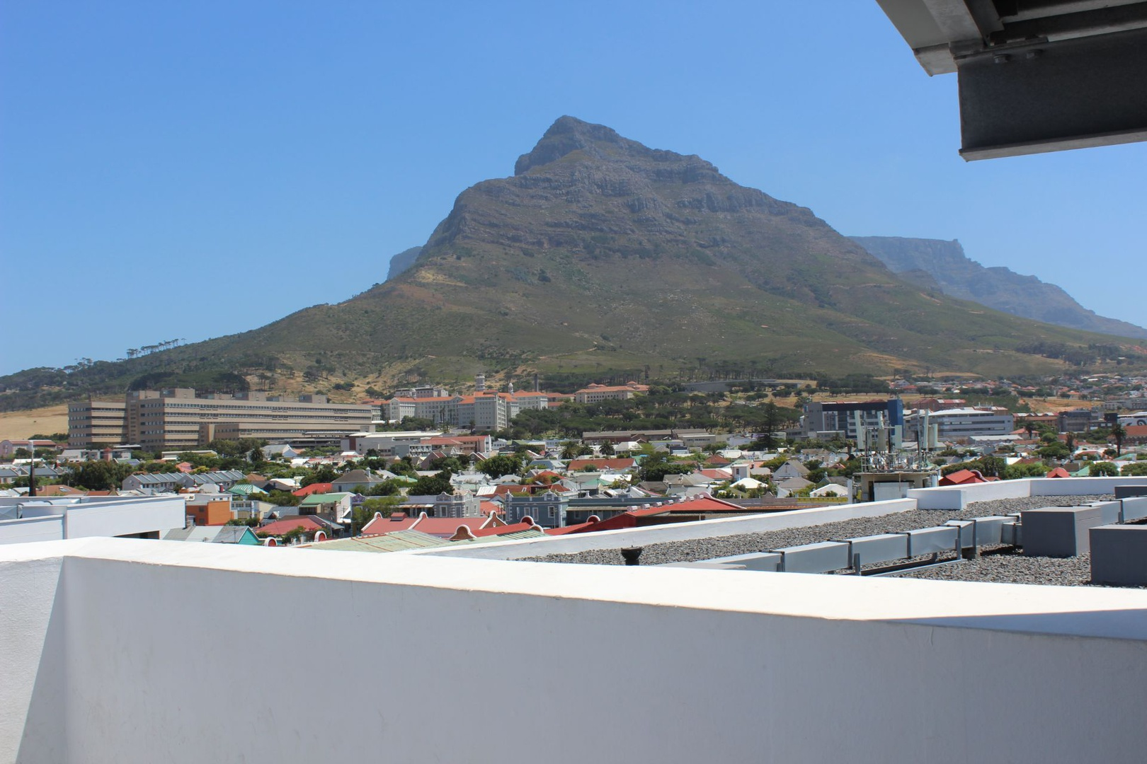 Apartment in Observatory - IMG_4554.JPG