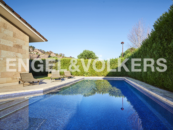 House in Antiguo - Large swimming pool