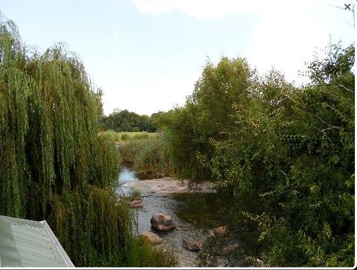 Land in Parys Golf & Country Estate - P15