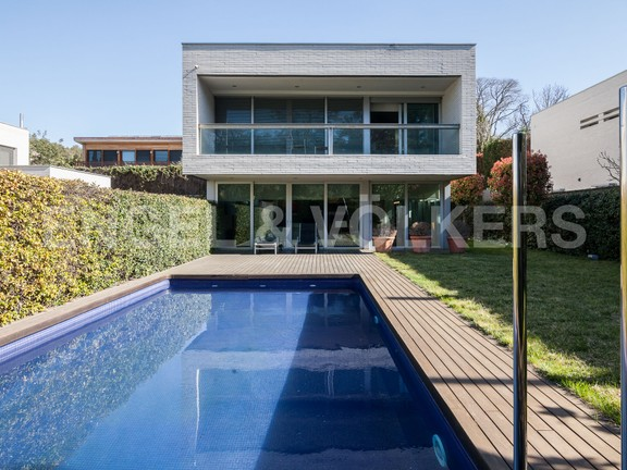 House in Golf - Can Trabal