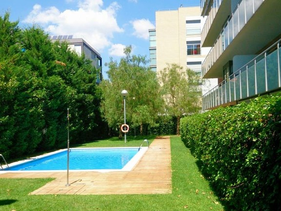 Condominium in Vollpalleres - Can Matas