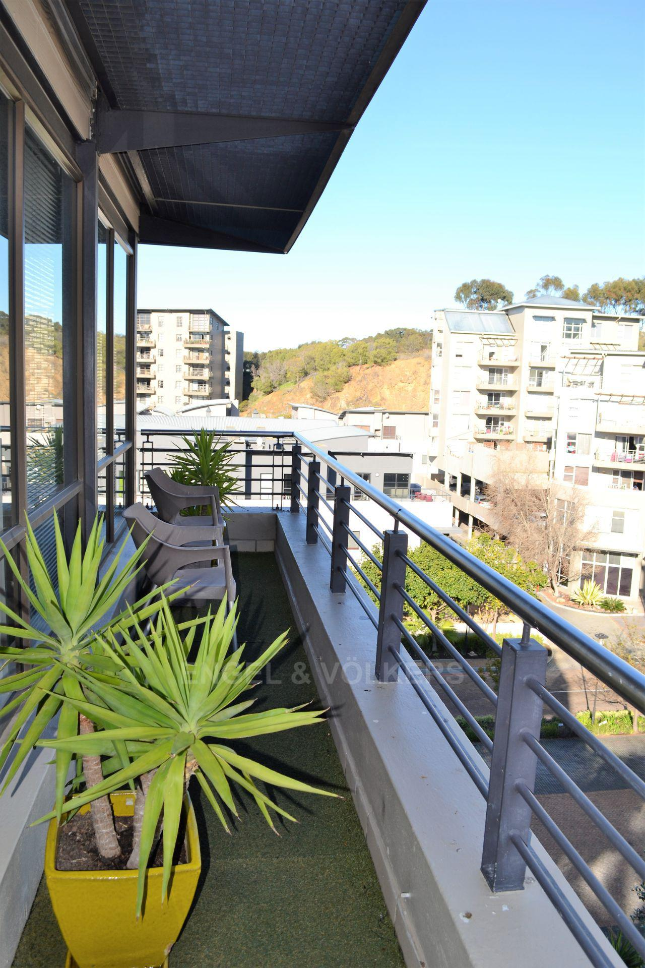 Investment / Residential investment in Tyger Valley