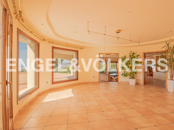 House in Calpe - High Quality Luxury Villa with Sea Views in Calpe, Interior