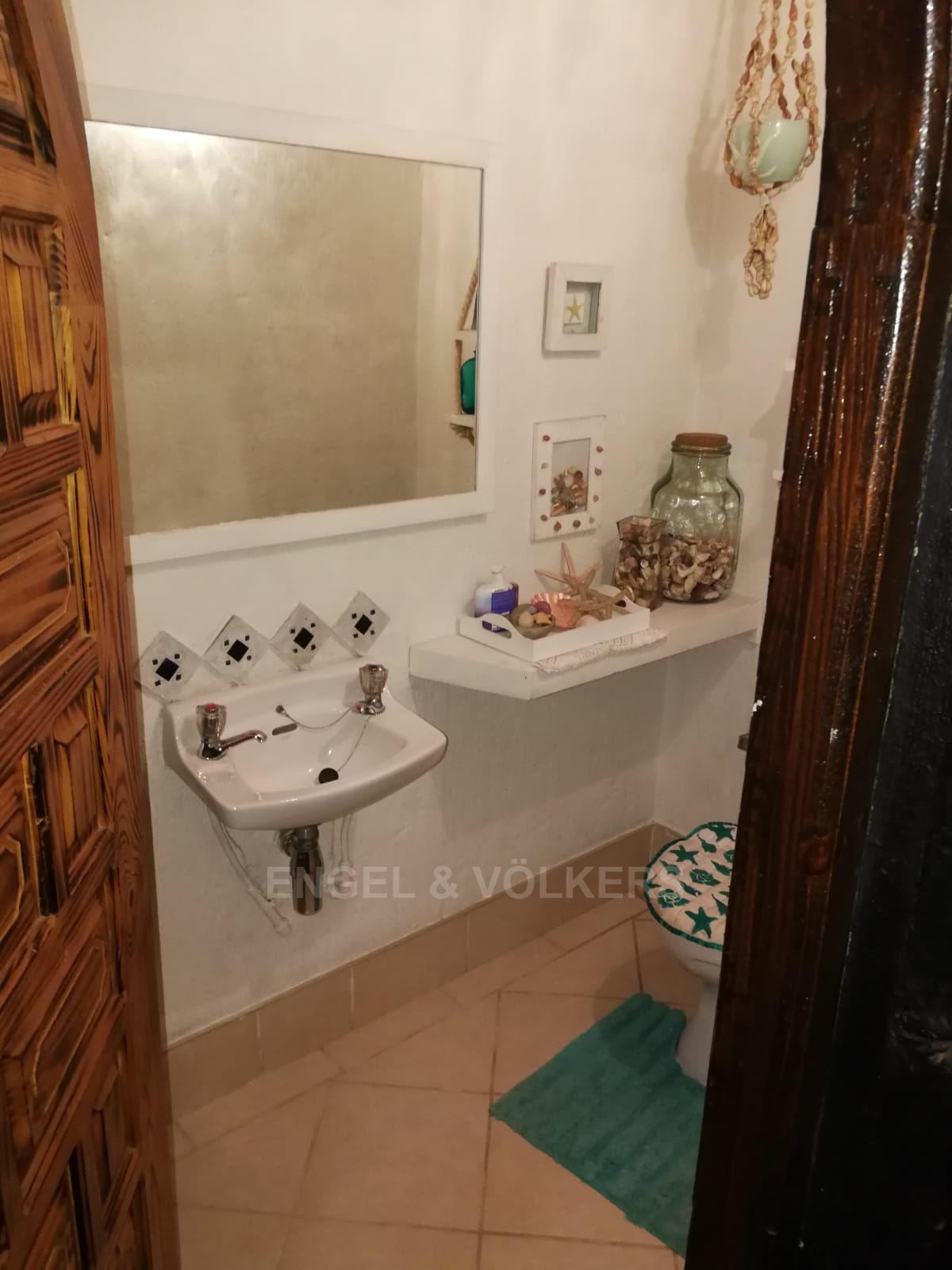 Land in Hartbeespoort Dam Area - Guest bathroom