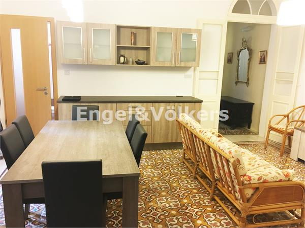 House in Sliema - Sliema, Town House, Dining Area