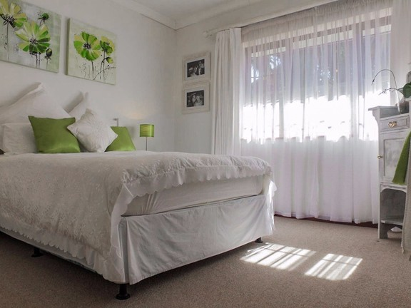 House in Vincent Heights - Third Bedroom