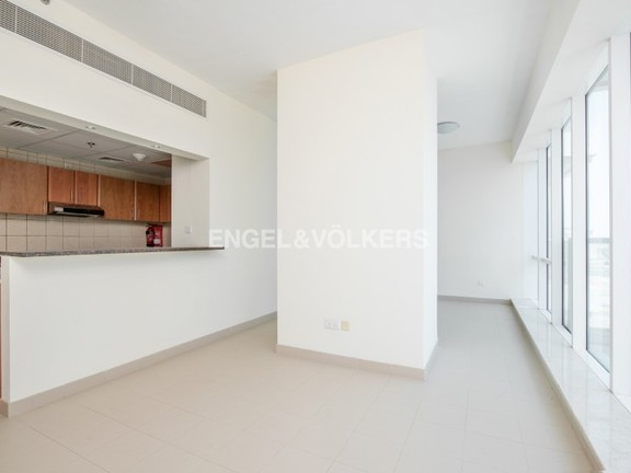 Apartment in Cricket
