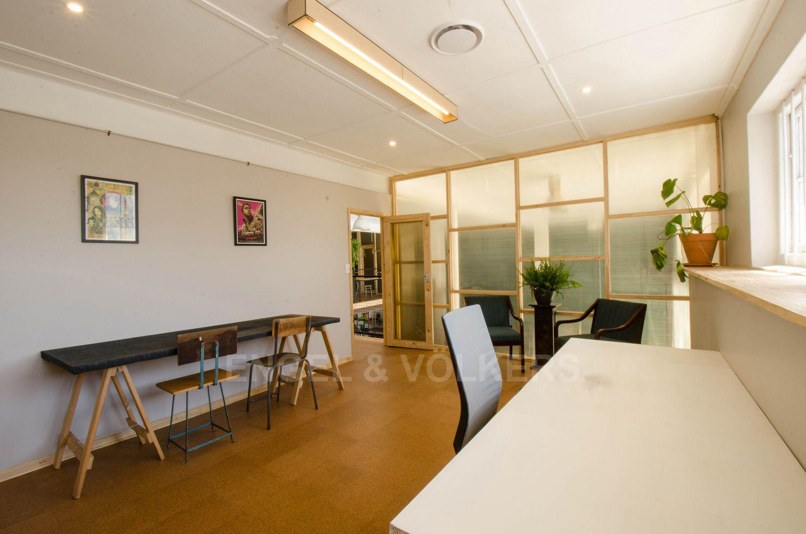 Office in Woodstock - Furnished Large Office