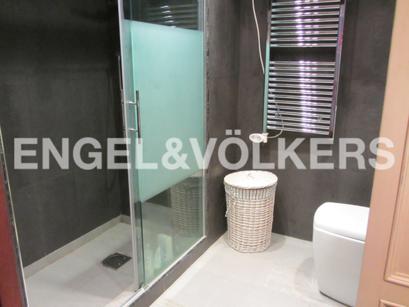 Condominium in Ibiza - Bathroom