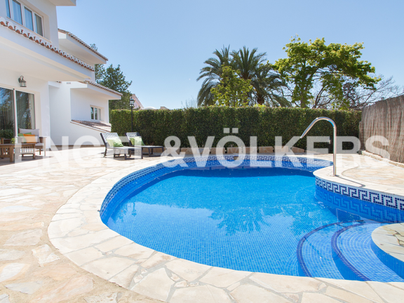 House in Cullera - Property with private pool