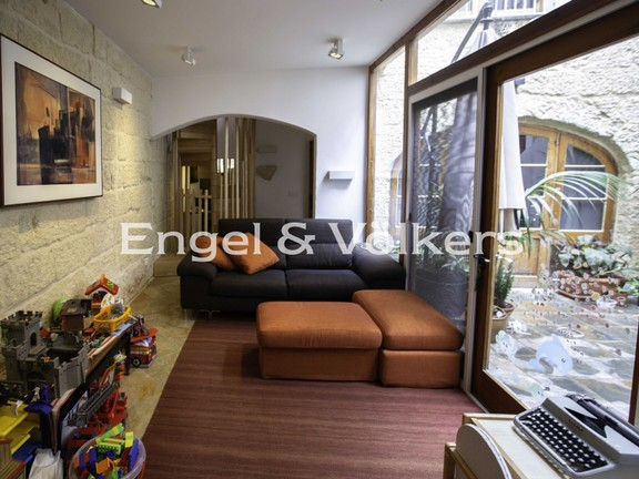 Naxxar, House Of Character, Living Area