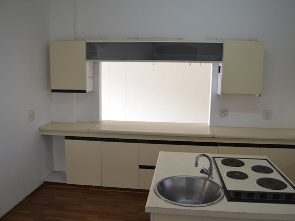 Condominium in Central - Kitchen