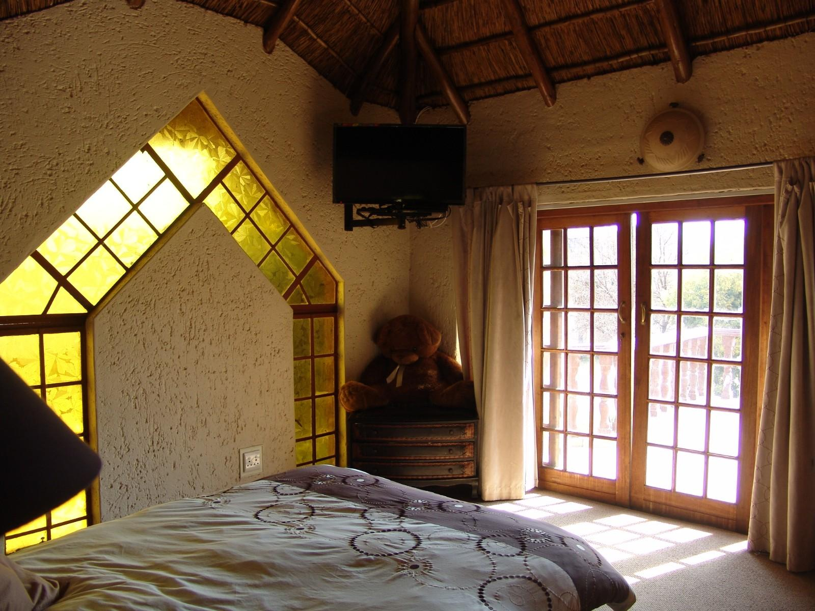 House in Thatch Haven - Bedroom