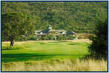 Land in Euphoria Golf & Hydro Estate - 18th Fairway and clubhouse view