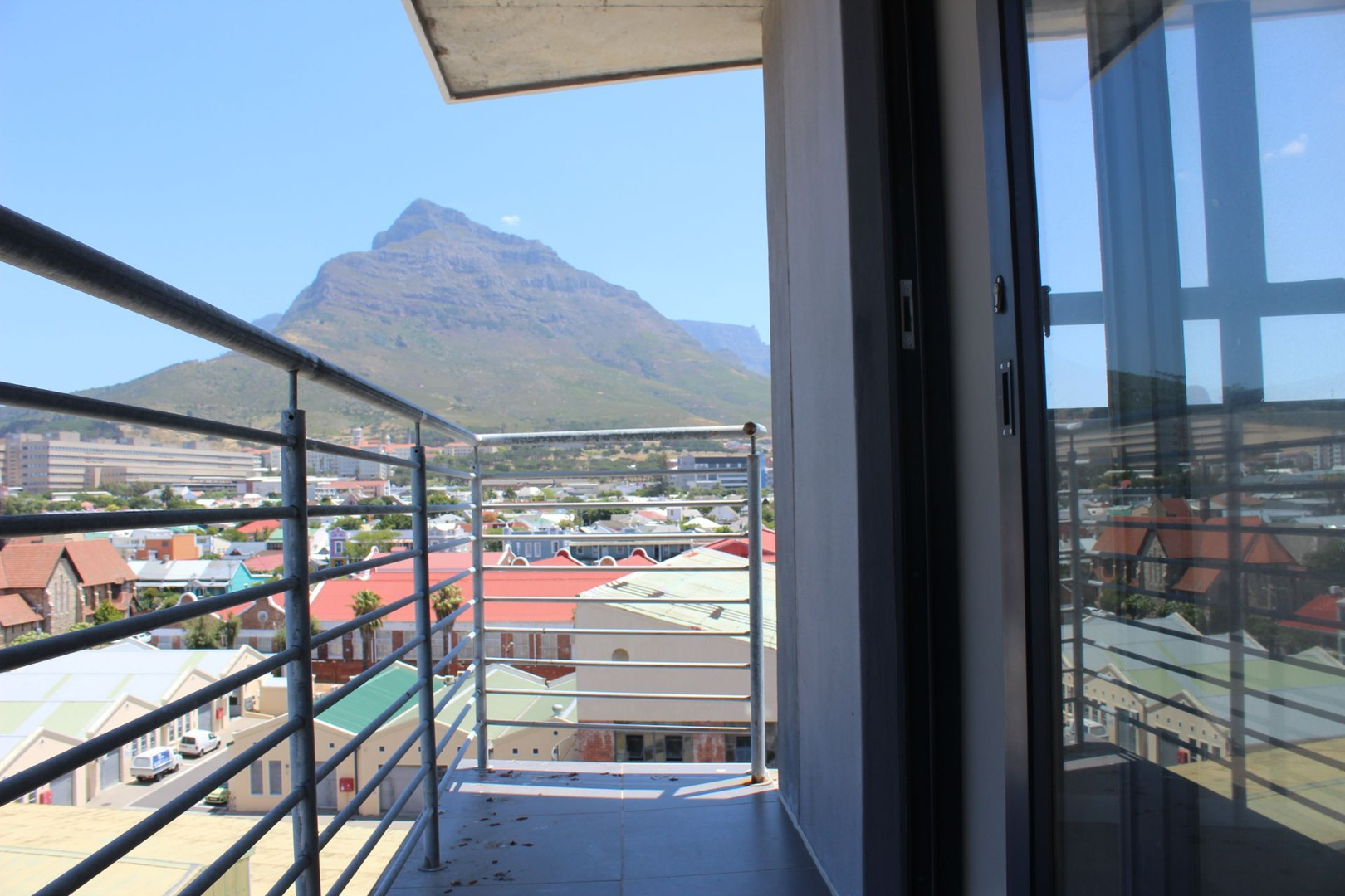 Apartment in Observatory - IMG_4541.JPG
