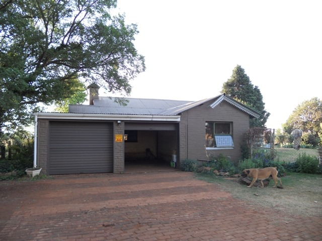 Land in Oudedorp - Garages