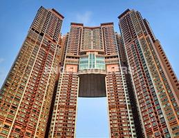 Apartment in Kowloon Station - The Arch 凱旋門