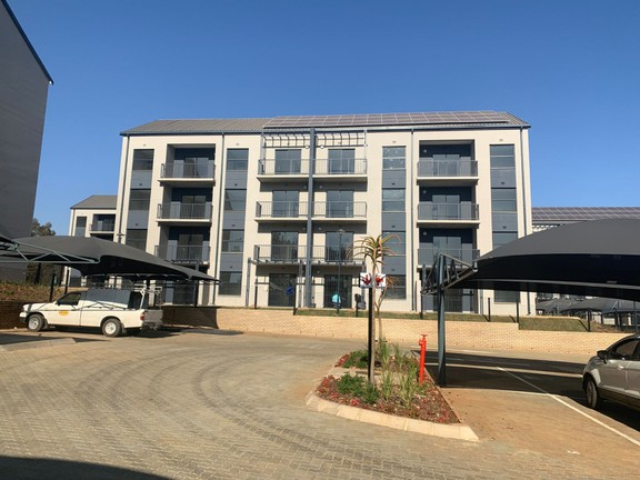 Apartment in Clubview - IMG_7309.JPG