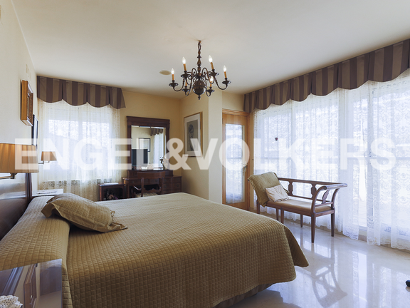 Condominium in Puerto de Sagunto - Master Bedroom