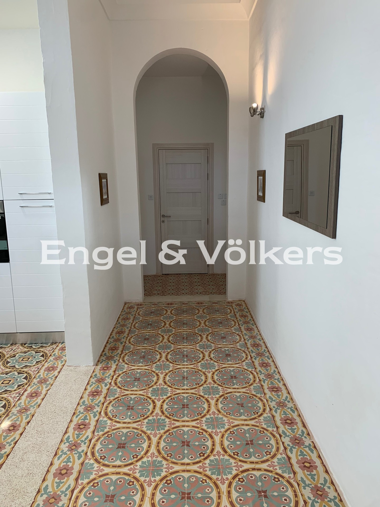 Apartment in Mgarr - Maisonette, Mgarr, Hall way
