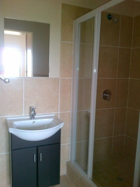 1 Bedroom unit in complex very close to NWU